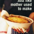 Just Like Mother Used to Make – Tom Norrington-Davies