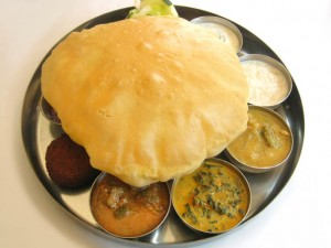 Thali - The real stuff