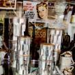 Algerian Coffee Stores, London (Soho)
