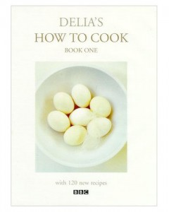 Delia How to cook Book 1